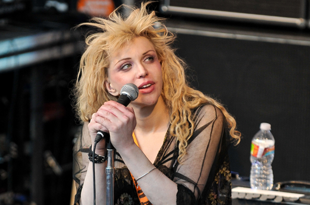 Courtney Love's Next Gig: Opera Star