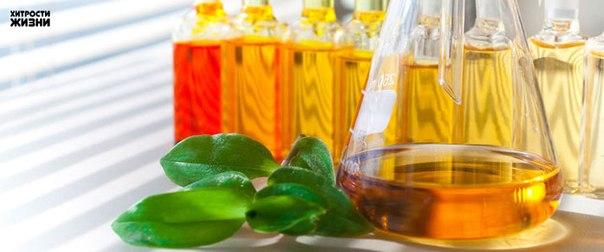 Эфирные масла от старения кожи.