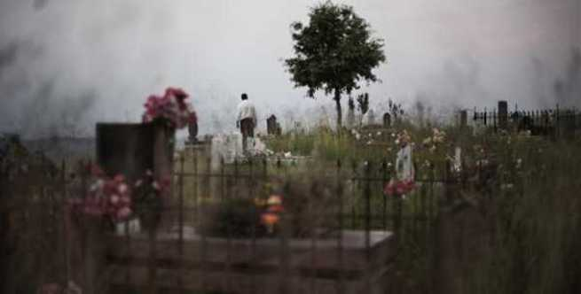 Как быстро избавиться от населения Украины... или тихий геноцид от Супрун...
