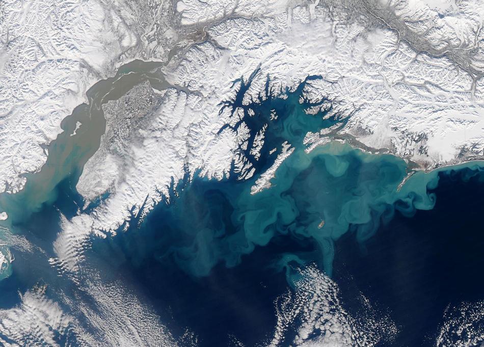 aerials0004 Вид сверху: Лучшие фото НАСА