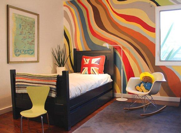 Покраска комнат и помещений: 10 золотых правил
