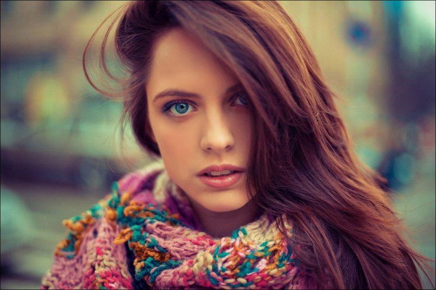 Красивые девушки это судьба