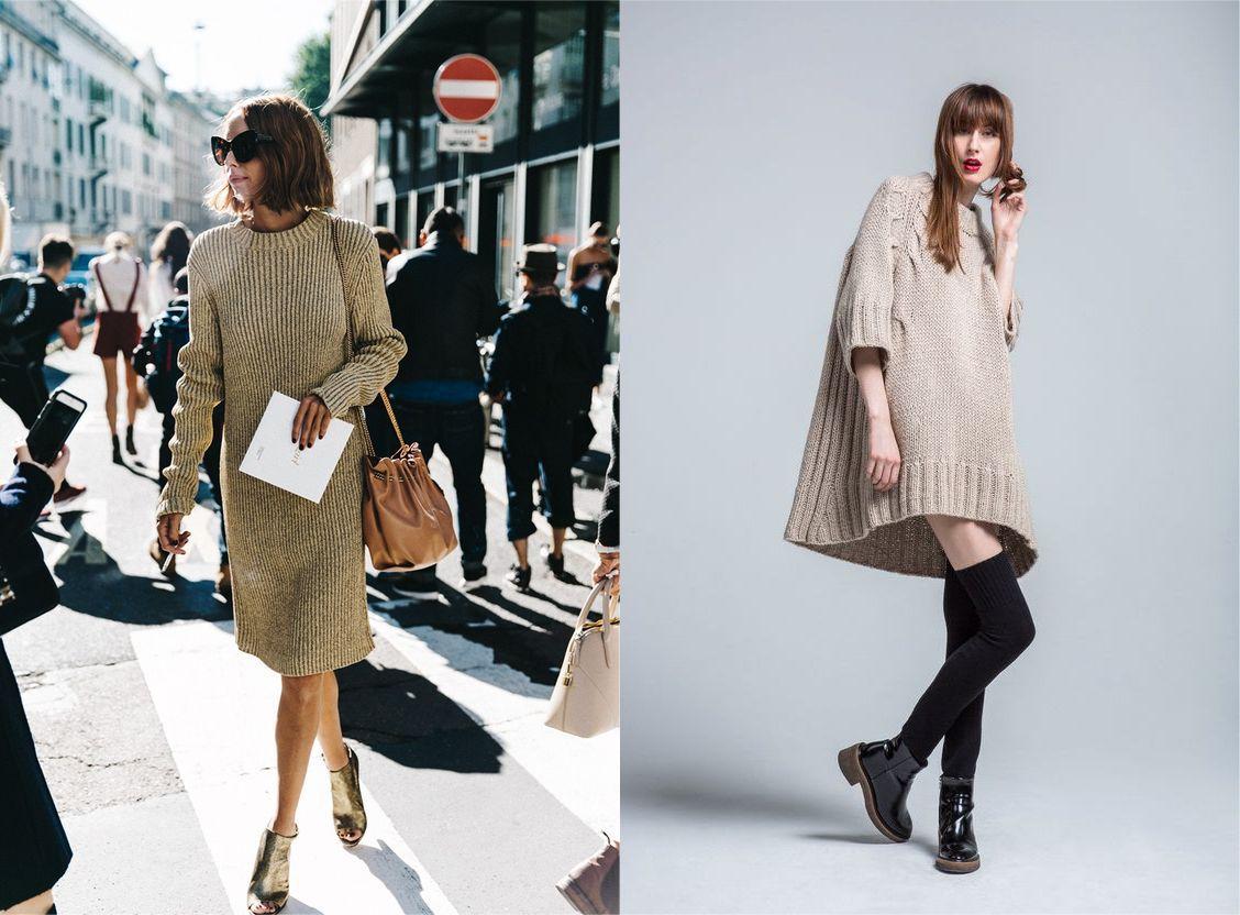 Зимняя одежда для женщин – что носить женщинам зимой