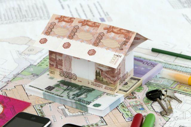 Русский ипотечный банк приостановил операции по причине оттока средств