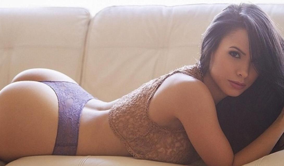 Мисс Playboy: девушка недели по версии Trendymen