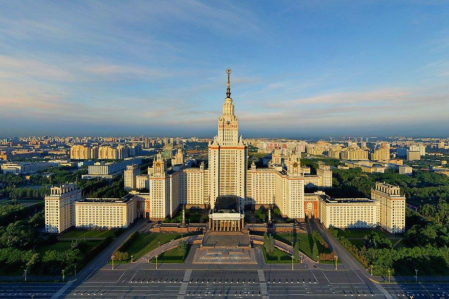 Всписок 500 наилучших университетов мира вошел единственный петербургский вуз
