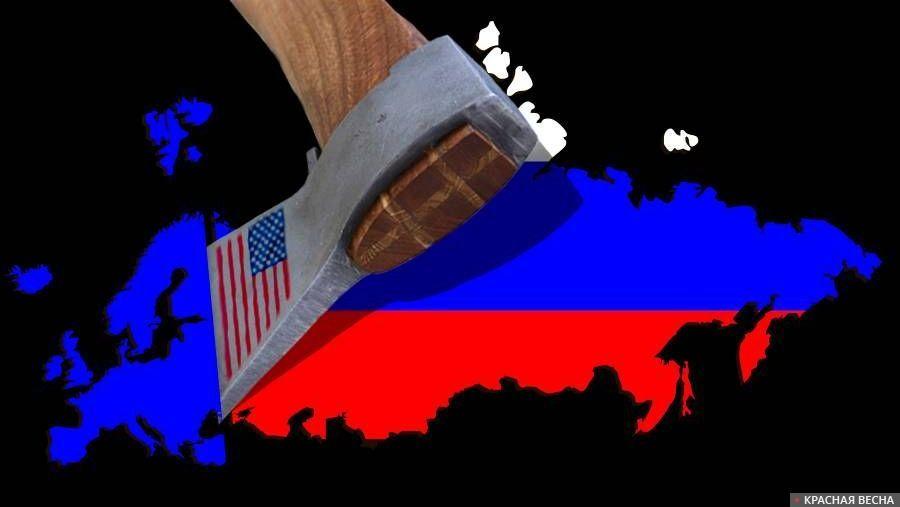 """Европу призвали к """"энергетической революции"""" против России"""