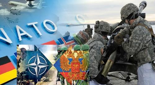 Период мирного существования закончился: НАТО интенсивно готовится к войне с Россией. Секретный доклад НАТО