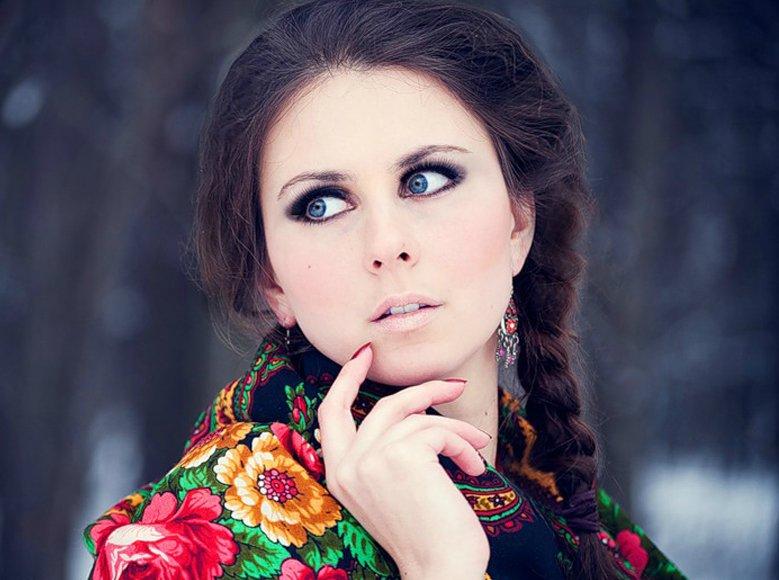 Украиночки самые красивые , милые ,нежные , обонятельные и привлекательные девушки
