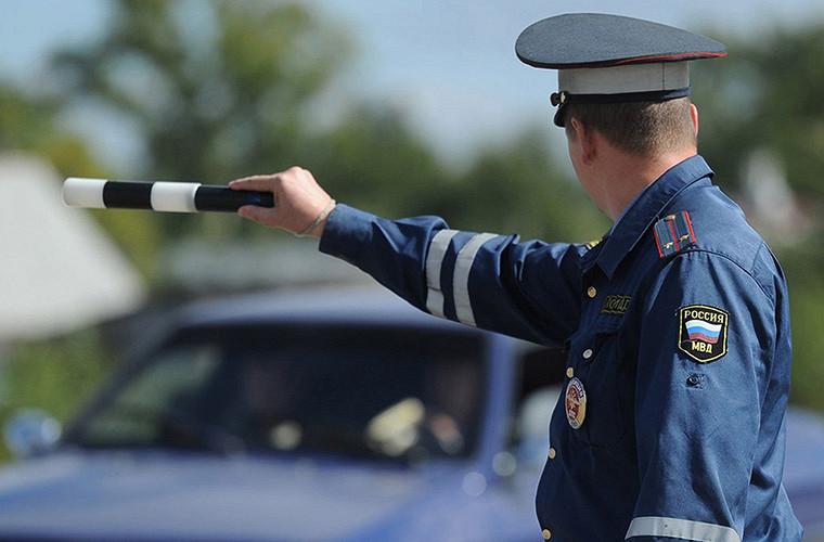 Гаишники ЮЗАО придумали свое ноу-хау, как вымогать взятки с водителей