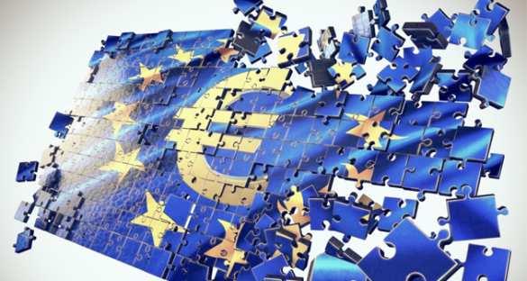 Слабое звено: Почему распад Евросоюза гарантирован