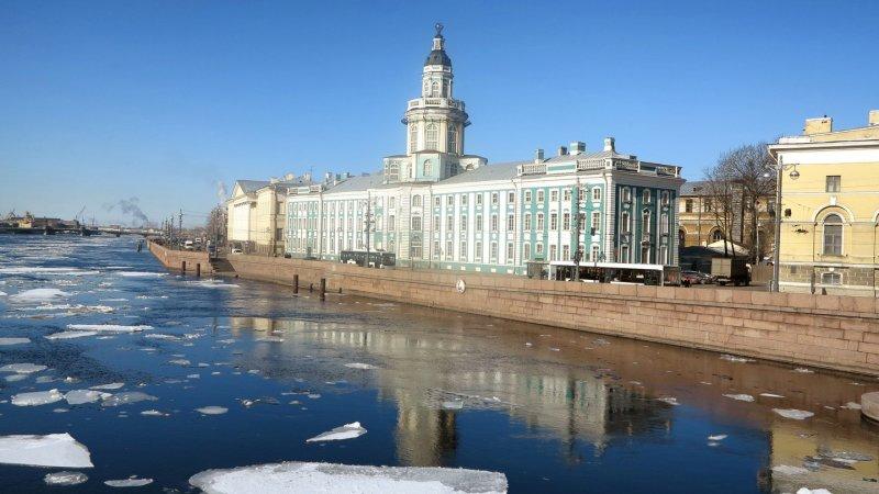 «Питер – это сама история»: в Сети отреагировали на слова финской журналистки о Санкт-Петербурге