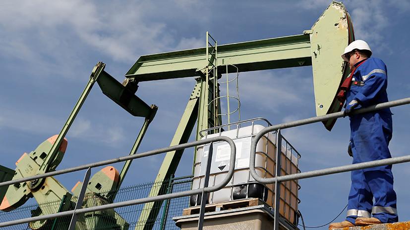 Энергетический передел: почему цены на нефть достигнут $100 за баррель не раньше 2040 года