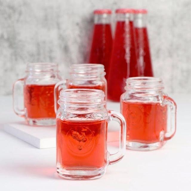 Напитки, которые побеждают сильный аппетит