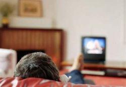 Муж смотрит порно