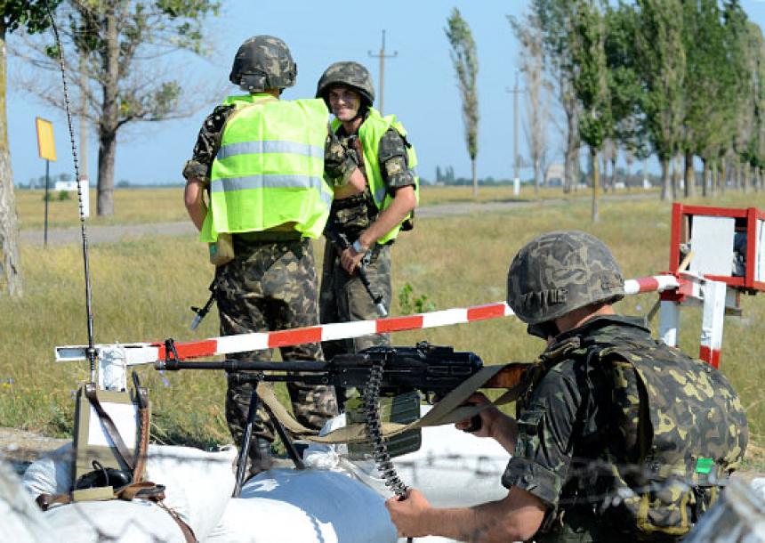 Москва не пойдет на уступки в вопросе миротворцев на Донбассе
