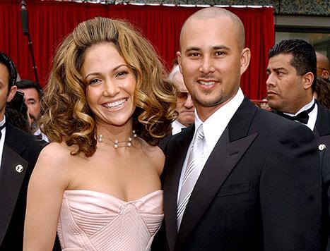 "Cris Judd Talks Jennifer Lopez Marriage: ""You're No Longer a Normal Person"""