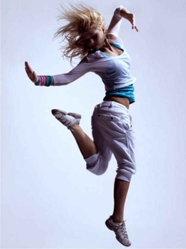 Танцы для похудения - лучшее средство избавится от веса