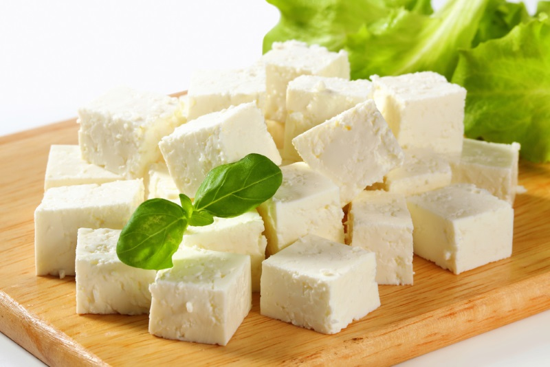 салат с брокколи диетический
