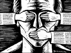 Google рассказала, где больше всего Интернет-цензуры