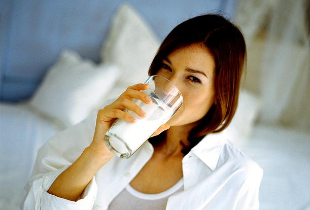 Молочная диета. Худеем к Новому году!