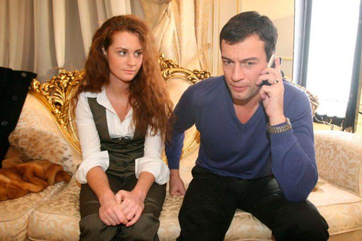Андрей Чернышов показал возлюбленную, которую скрывал семь лет! Вы онемеете, узнав, кто она!