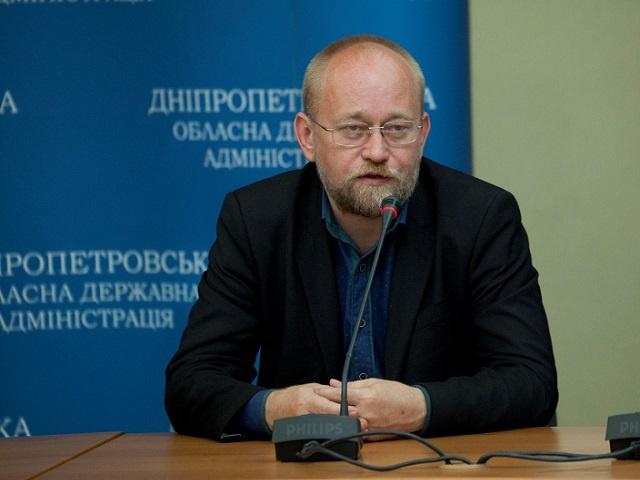 Украинский генерал-полковник…