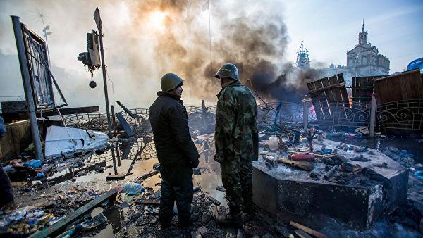 На Украине назвали условие «…