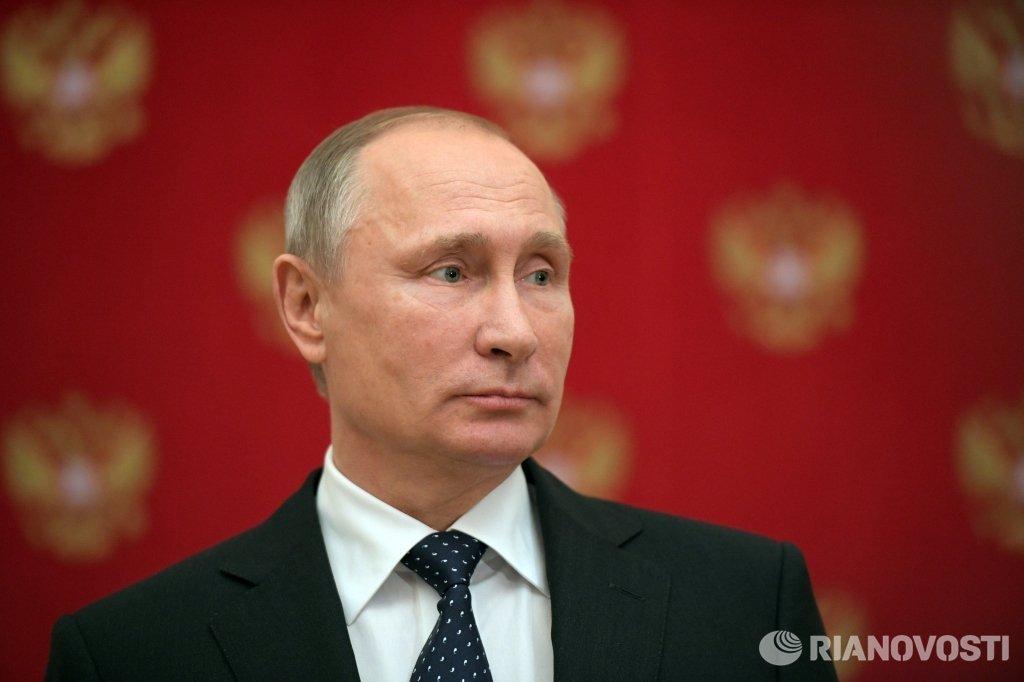 Путин перешёл к угрозам в адрес США
