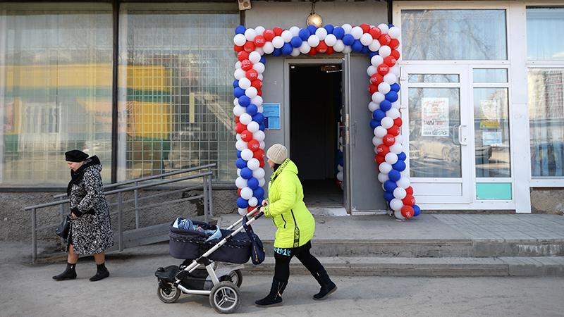 """""""И автомобиль """"Газель"""": В Госдуме предлагают заменить материнский капитал на денежные выплаты"""