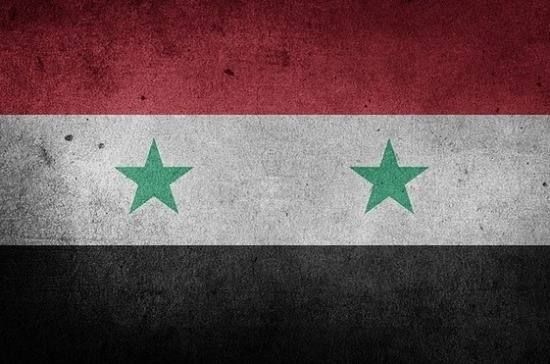 Презентация доклада «Лагерь Эр-Рукбан: трагедия сирийцев в Американской зоне оккупации»