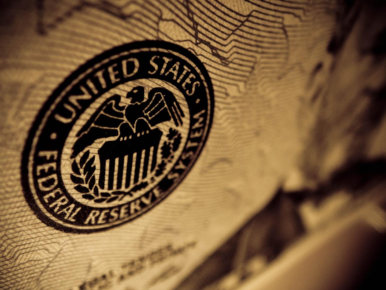 Разворот ФРС США в сторону б…