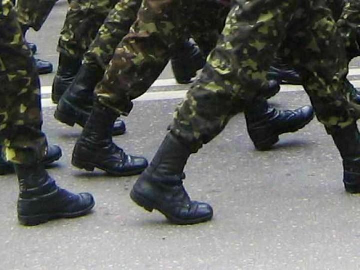 Организованный резерв появится в Вооруженных силах РФ в 2015 году
