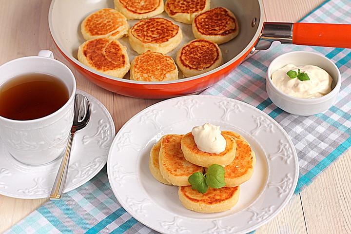 Доброе утро: 10 вкусных завтраков - фото 6