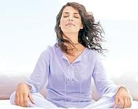 Лечебная дыхательная гимнастика улучшит ваше самочувствие