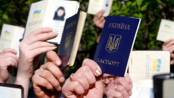 Пять миллионов украинцев мог…