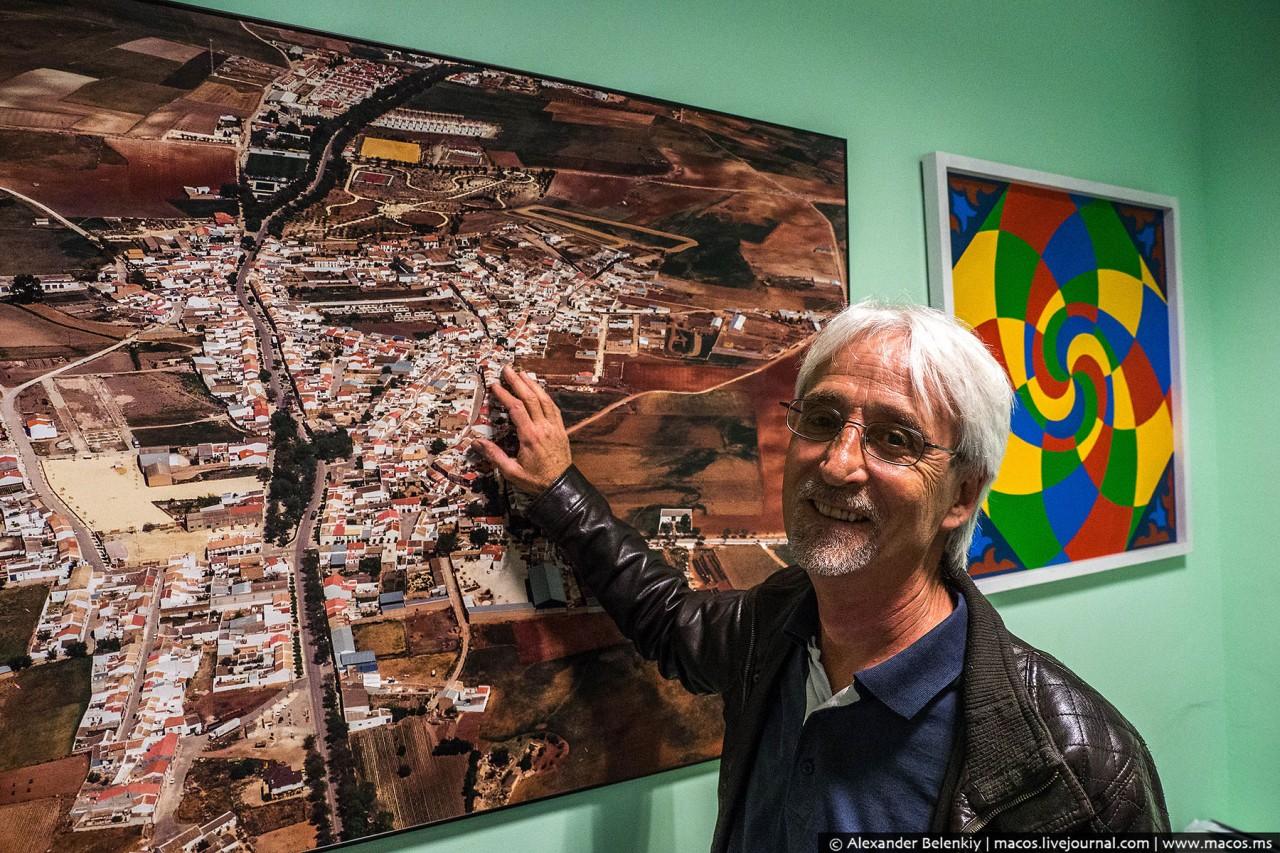 Мариналеда: испанская деревня, где удалось построить коммунизм