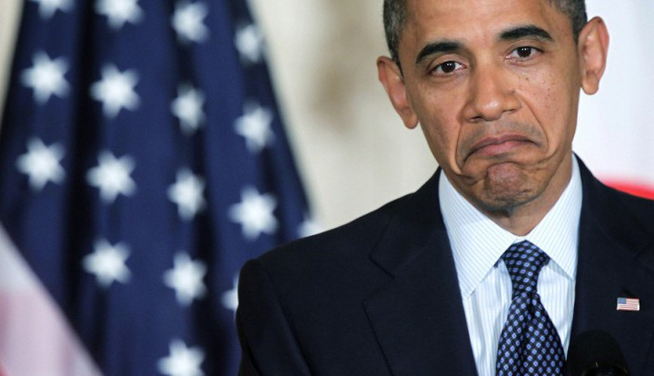 Обама снова сравнил Россию с ИГИЛ и лихорадкой Эбола