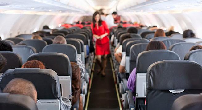 Авиакомпании продолжают нарушать права пассажиров