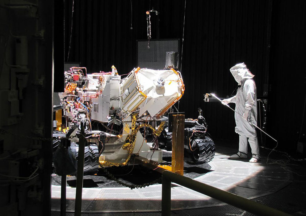s m12 PIA13806 Марсоход «Кьюриосити» в деталях