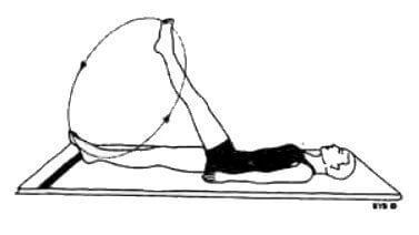 5 упражнений, чтобы желудок и кишечник работали как часы