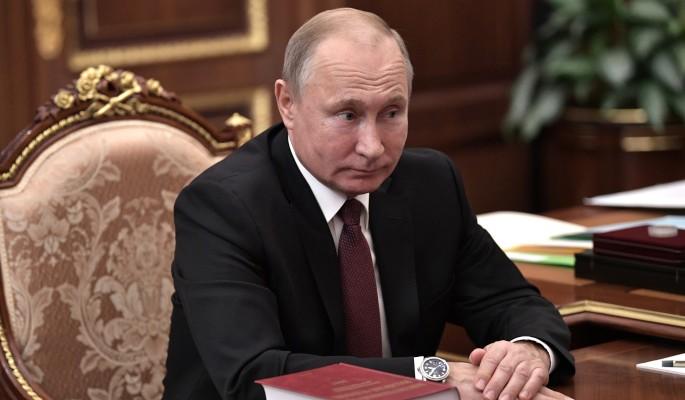 Путин раскрыл последнее обещ…