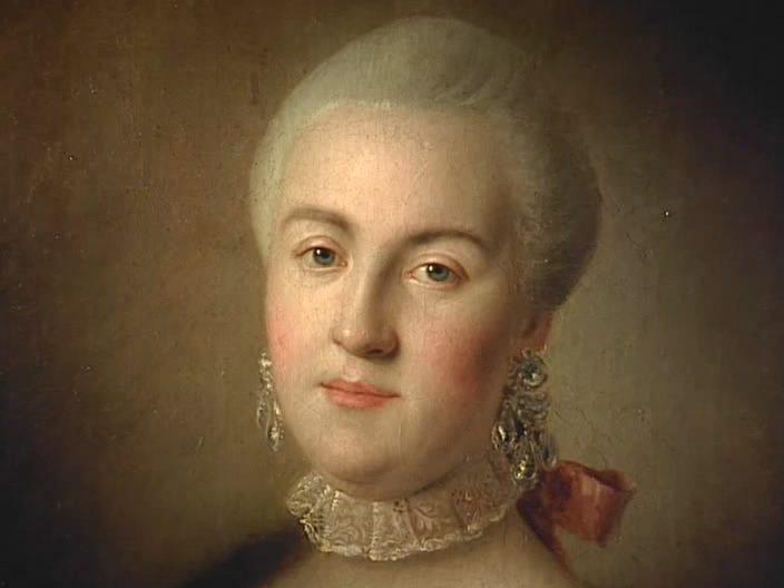 Что советовала родителям императрица Екатерина