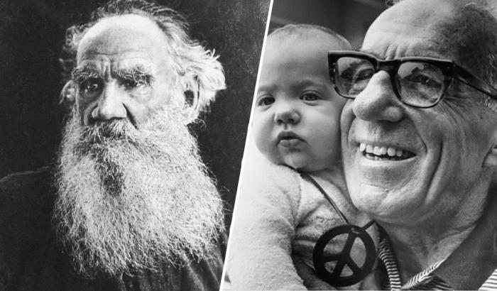 Толстой, Монтессори и не только: 5 великих учителей человечества, которые сами не придерживались того, чему учили других