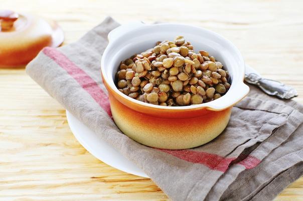 10 вегетарианских источников белка