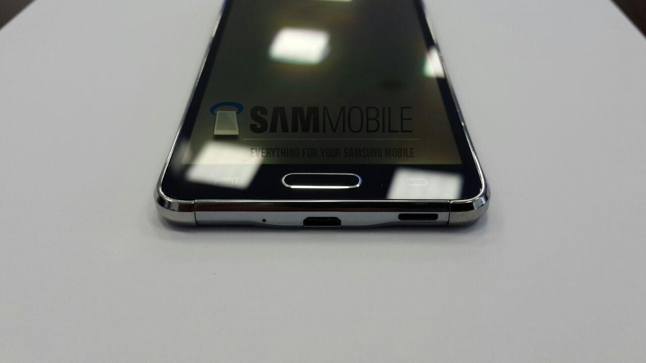 Samsung Galaxy S5 Alpha live photos 03 В Сети появились фотографии Samsung Galaxy S5 Alpha