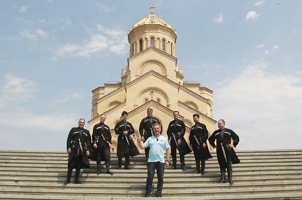 Что купить в Тбилиси