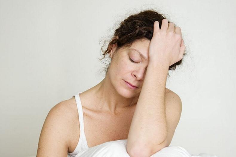 Опасная женская привычка: 24 признака того, что ты уже на грани
