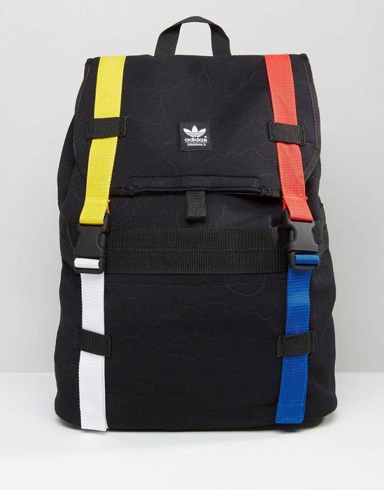 Подборка модных рюкзаков