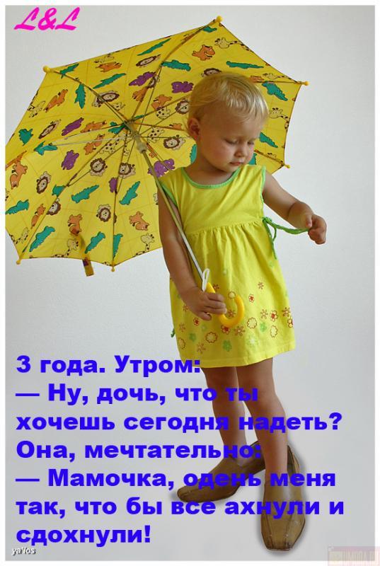 По какому принципу Вы одеваете/ли Ваших детей?